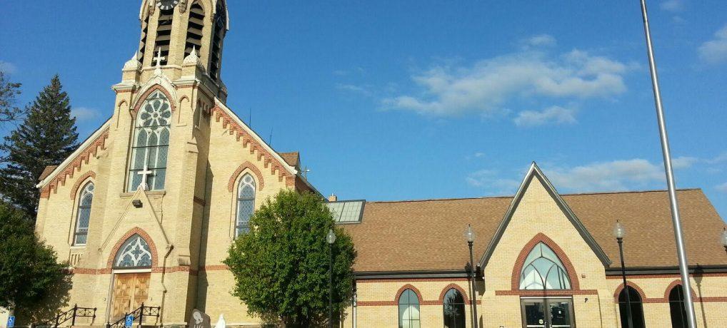 Welcome to St. Pius X Catholic School